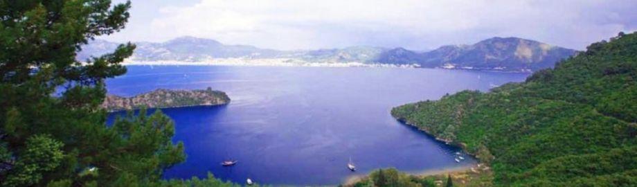 Blue Cruise Itineraries