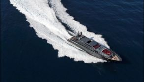 Luxury Crewed Yacht Charter